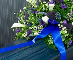 Begrafenis voorbeeld 2